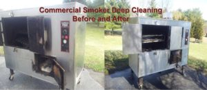 Commercial Kitchen Deep Cleaning Services Chicago Illinois