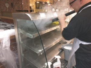 Commercial Kitchen Deep Cleaning Services Virginia
