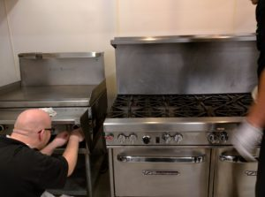 Commercial Kitchen Deep Cleaning Services Ellicott City Maryland